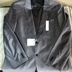 Men's Kenneth Cole 44L Sport Coat Blazer